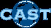 Cast Turismo Logo